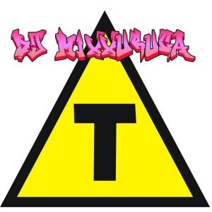 DJ MixXxuruca -Transgênico (Volume 1) - Capa